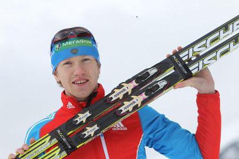 Alexey Volkov biathlete