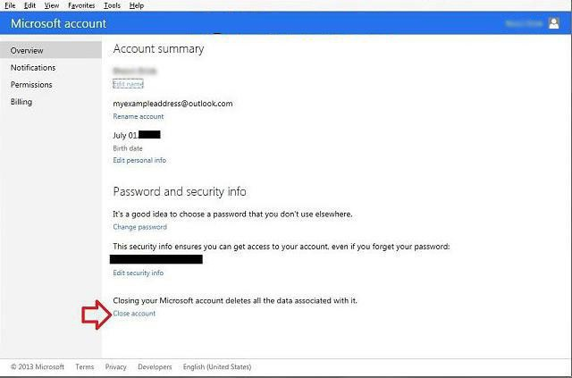 windows 8 account control