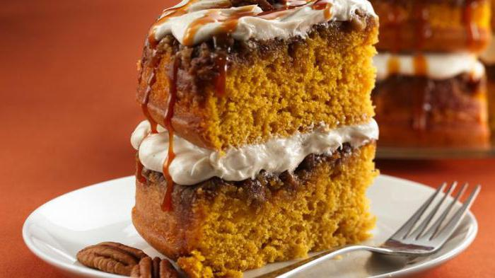 manna with pumpkin in a slow cooker