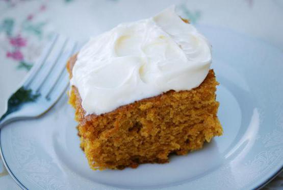 mannica with pumpkin recipe