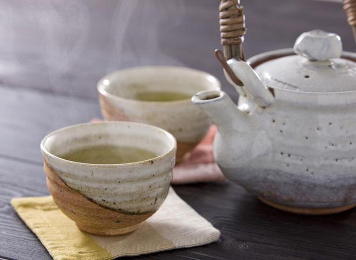 чай сенна для похудения сколько нужно