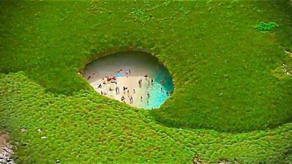 Мексика какой курорт выбрать