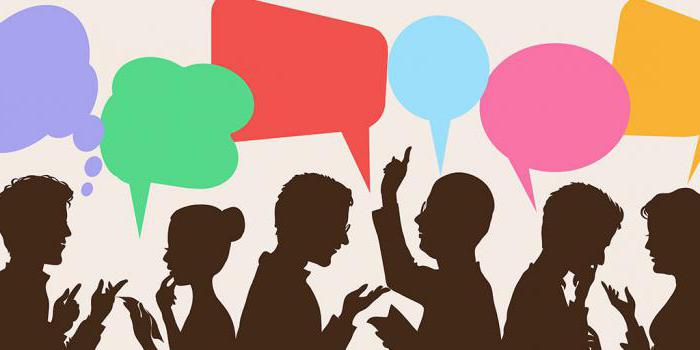 мышление и речь человека реферат