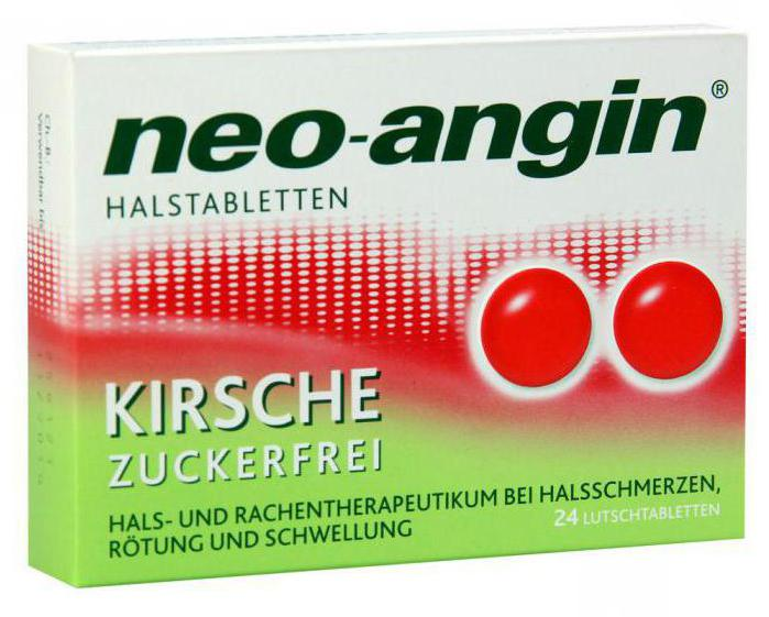 neo angina