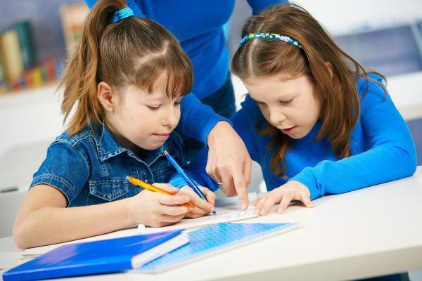 Primary school research grade 4