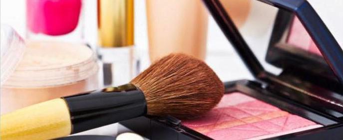 Косметика фаберлик отзывы о декоративной косметики