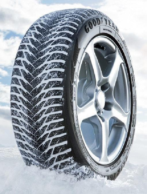 goodyear ultragrip ice 2 цена