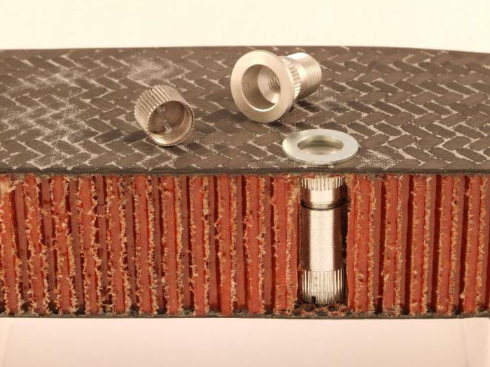 roofing screws for sandwich panels