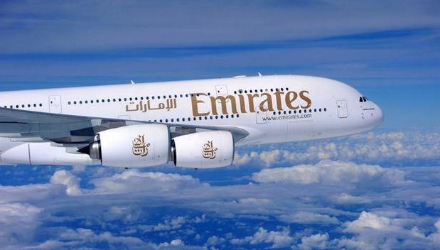 сколько перелет из москвы в Дубай
