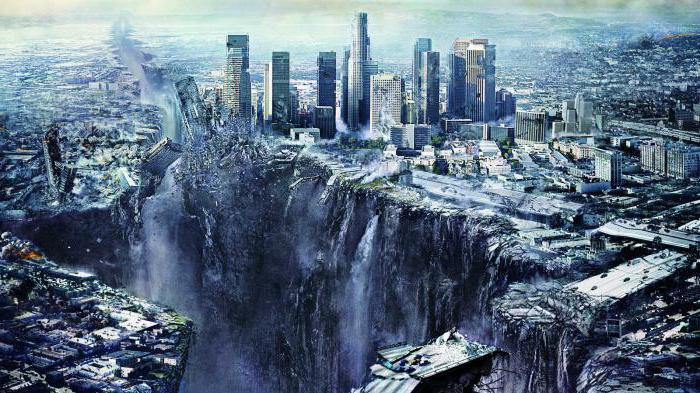 best disaster movies