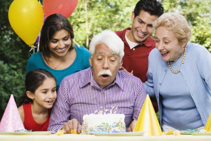 Открытка поздравления к 55-летию