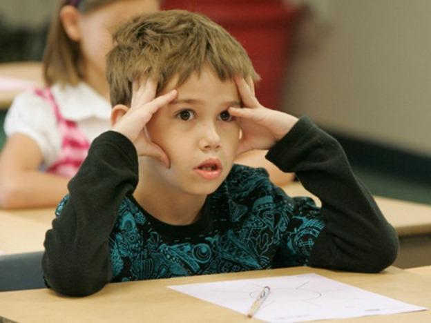 как заставить делать уроки ребенка
