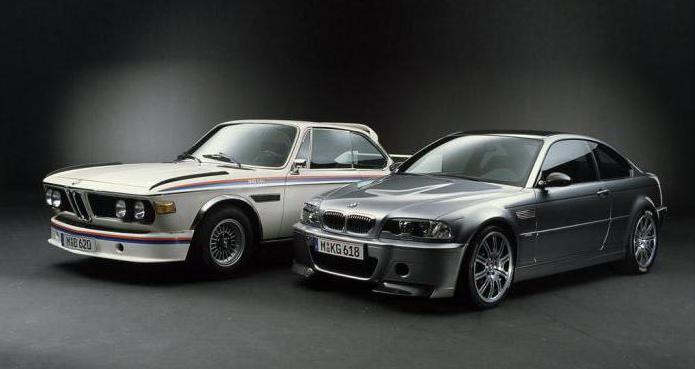 BMW e46 engines