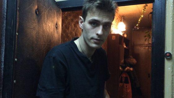 Vasily Stepanov actor where now photo