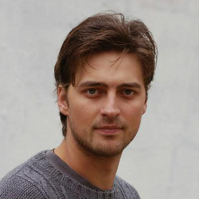 Ivan Kolesnikov actor