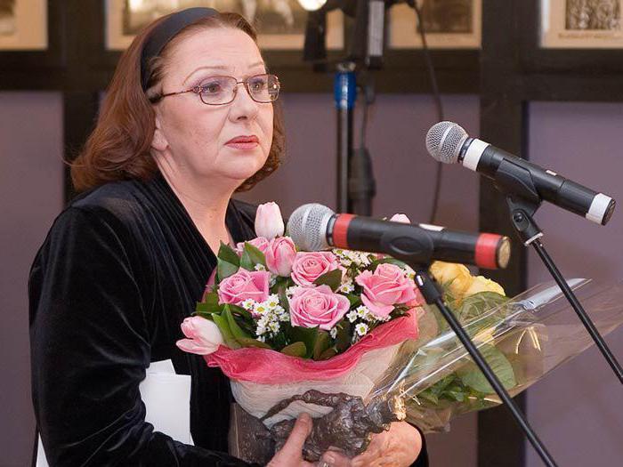 Наталья тенякова фото