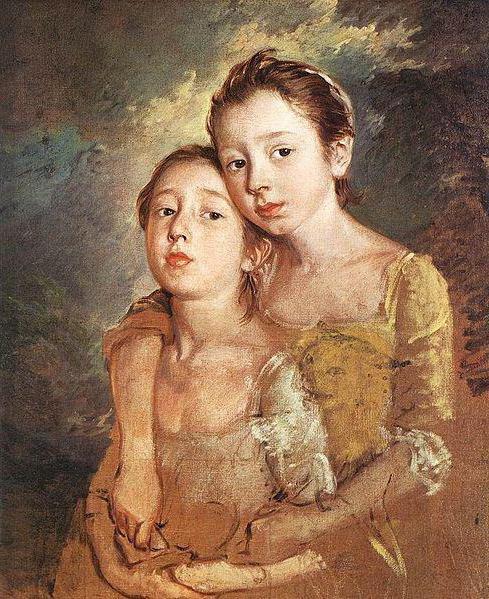 Thomas Gainsborough biography