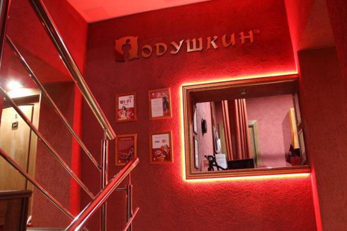 адреса московских проституток