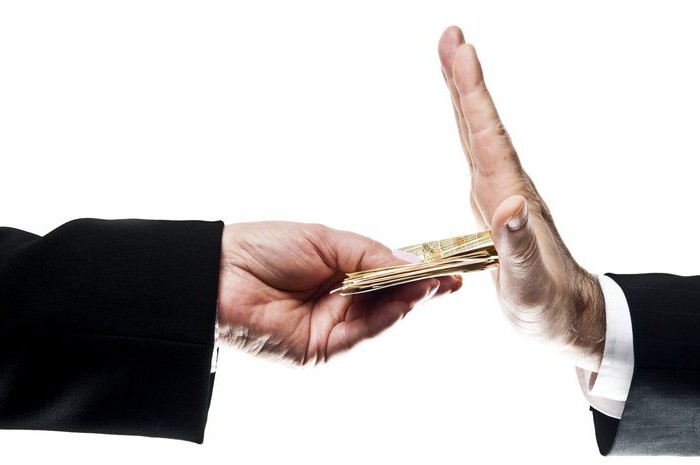 essay on bribery in business All questions must be answered using an essay format submit the paper following the guidelines of the apa including academic references as appropriate references taken from wikis are not appropriate for this course.