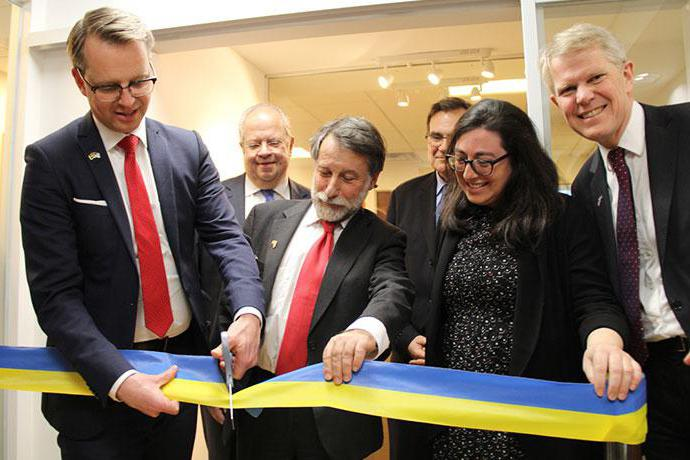 Sweden Visa Center in Moscow