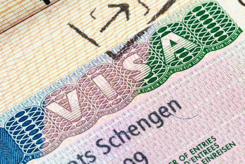 Sweden Service Visa Center