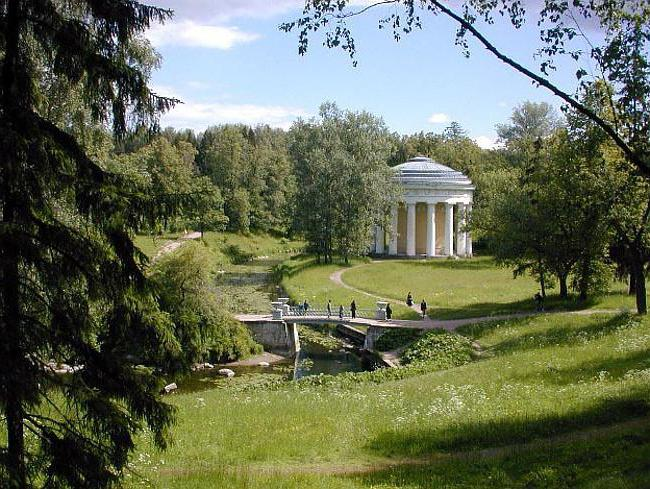 Pavlovsk Museum Reserve how to get
