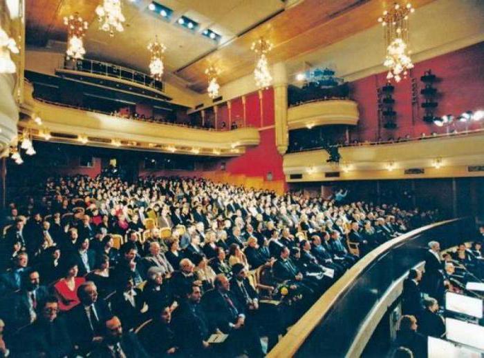 новом дизайне театр новая опера фото зала под силу