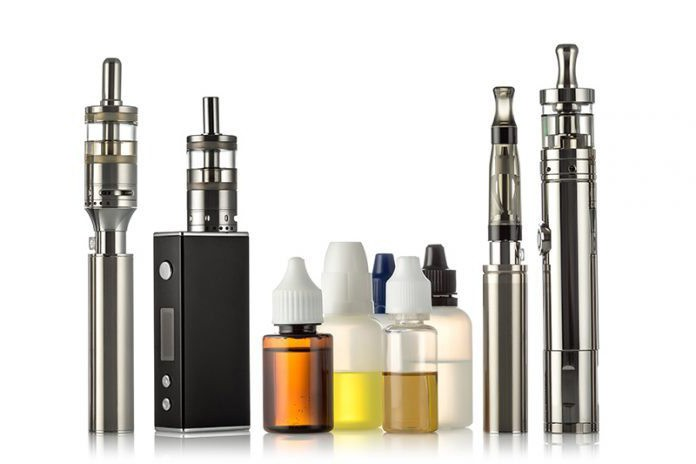жидкость для электронных сигарет своими руками в домашних условиях