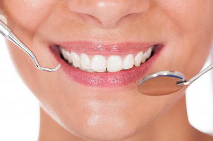 средства укрепляющие эмаль зубов