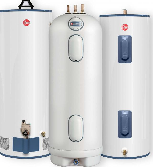 which firm is better electric storage water heater
