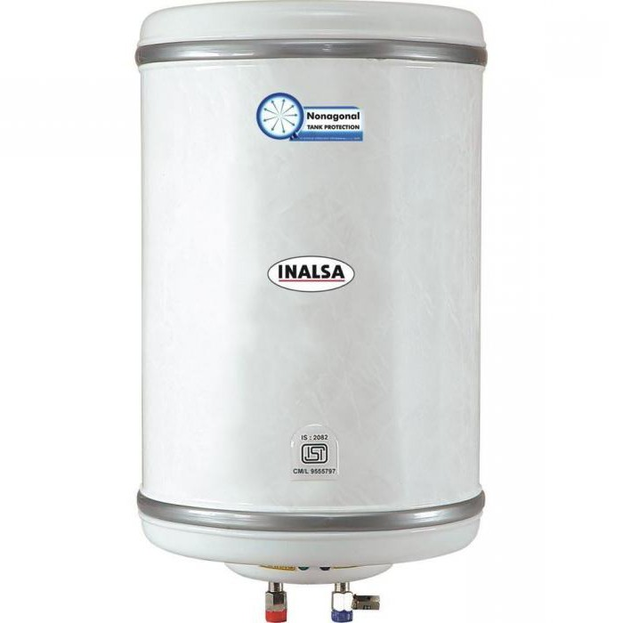 water heater which firm is better