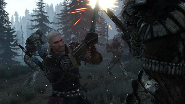 witcher 3 passing act ii great battle