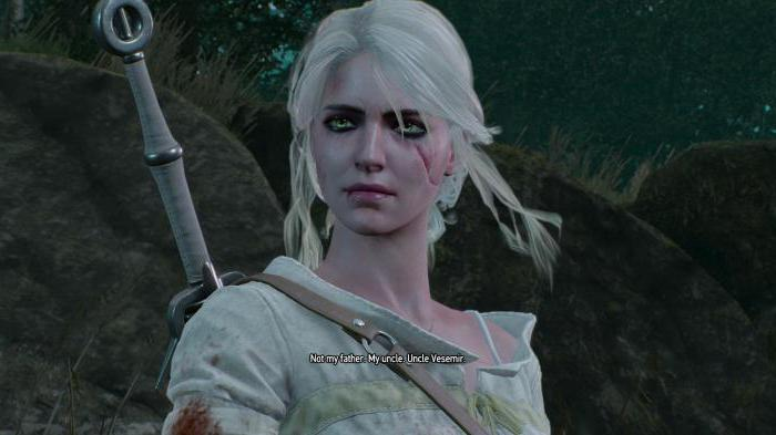 how to get to caer morhen in the game witch 3