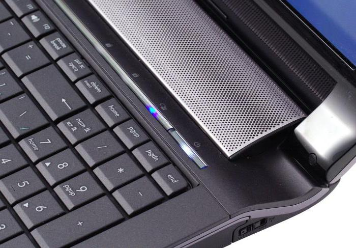ASUS N53S Specifications