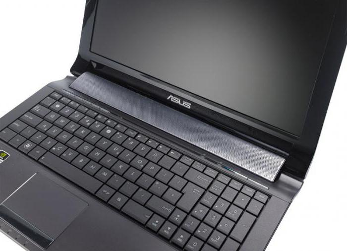 ASUS n53s laptop specifications