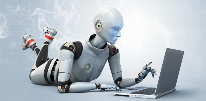 Новые робот для торговли на форекс