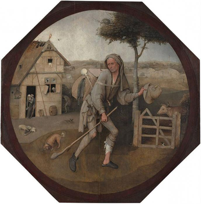 hieronymus bosch pictures