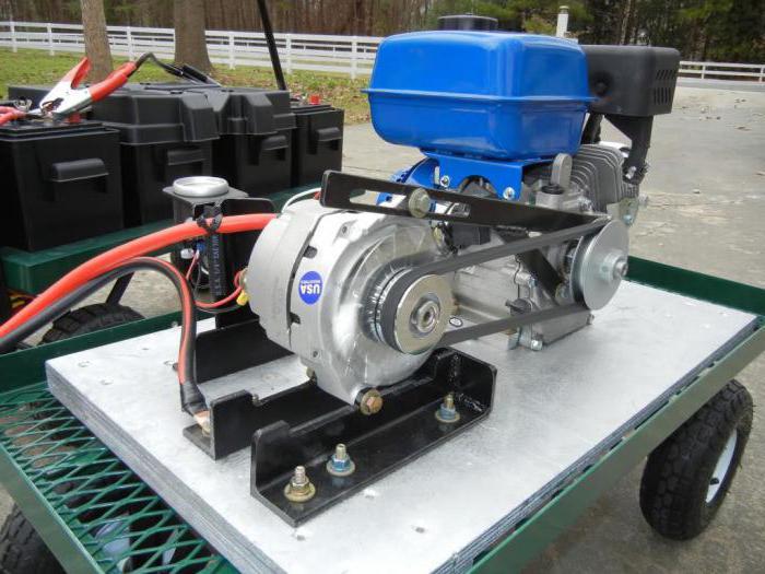 Двигатель для самоделки своими руками 232