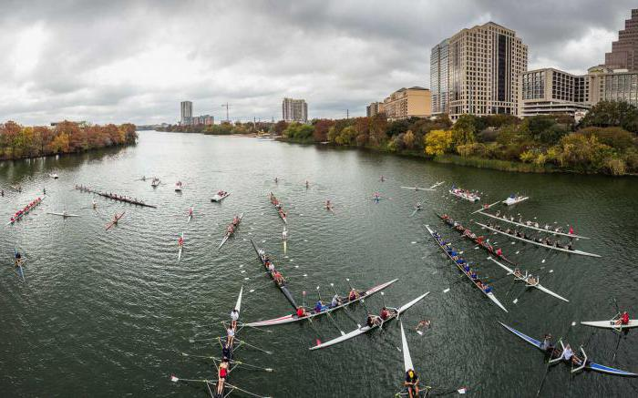 Rowing Federation