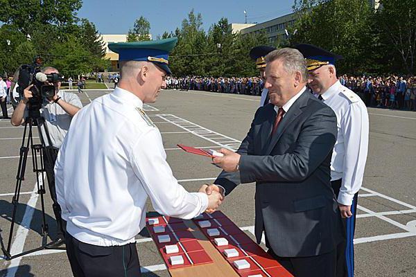 пограничный институт фсб россии