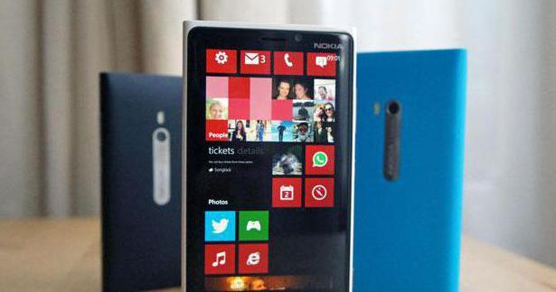 Benutzerhandbuch nokia lumia 920