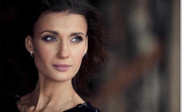 Irina Shebeko photo