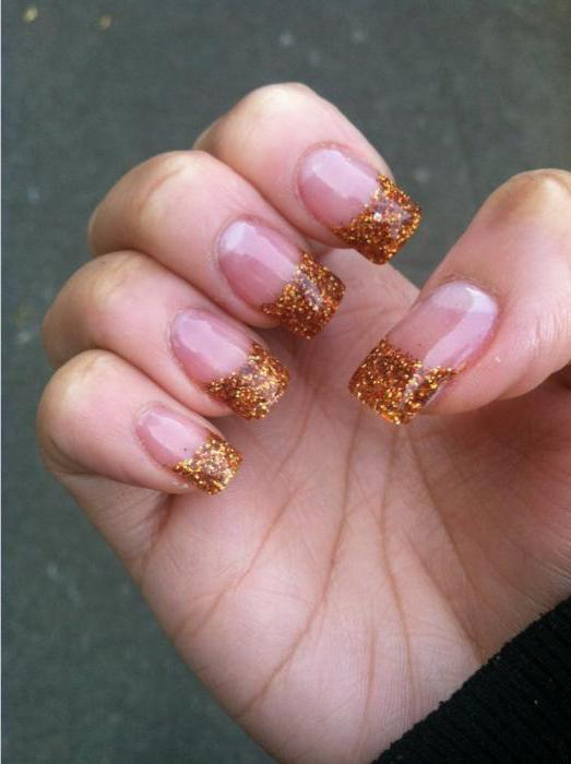 nail extension kit with lamp