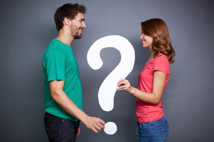 интересные вопросы парню чтобы лучше его узнать