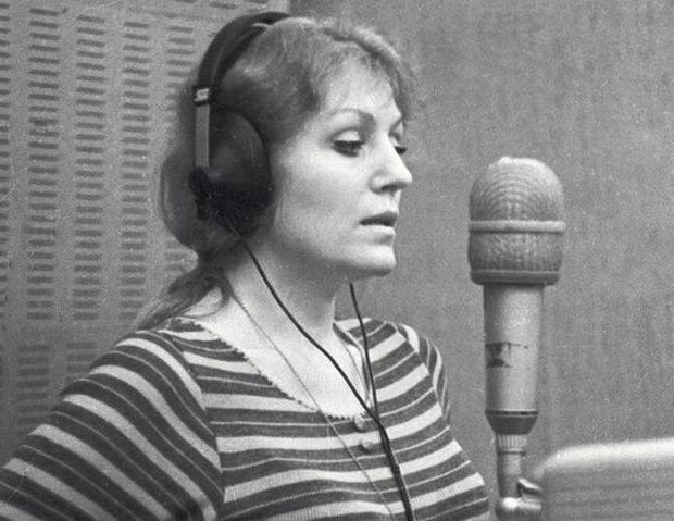 польская певица анна герман песни слушать