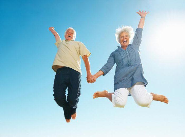 Прожиточный минимум на 2015 год для пенсионеров