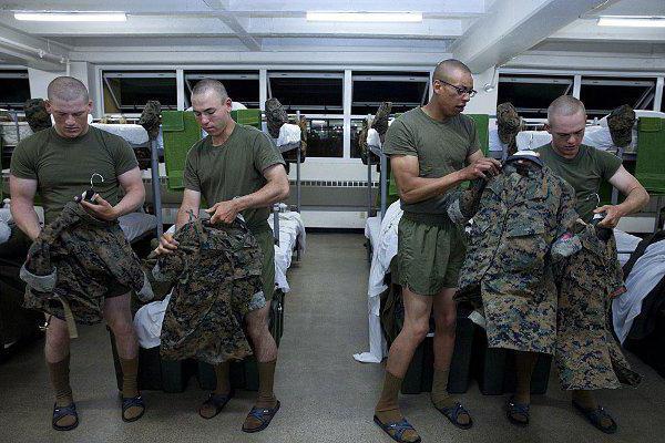 категория б3 в армии какие войска