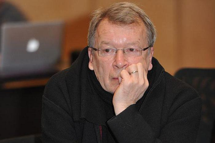 Viktor Erofeev biography