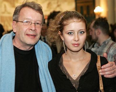Viktor Yerofeyev nationality