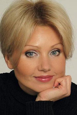 Actress Irina Klimova